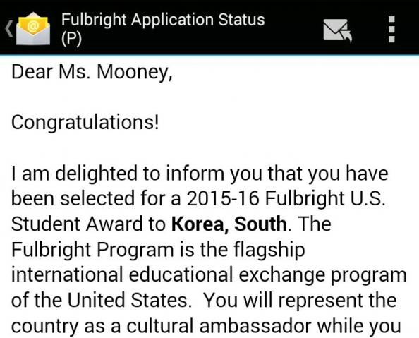 Fulbright Korea