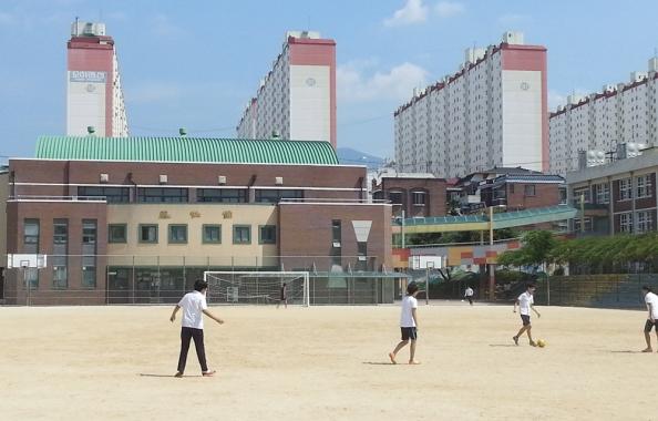 bongsun-soccer